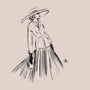 Linda Zoon illustration